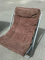Кресло раскладное 90х65х65 (ДхВхШ)