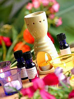 Аромалампы и ароматерапия