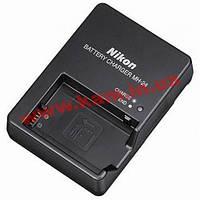 Зарядное устройство для фототехники Nikon MH-24 for EN-EL14 (VEA006EA)для D3100,D3200,D51 (VEA006EA)