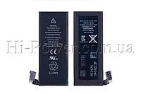 APPLE АКБ для iPhone 4/4G (1420 mAh)  для iPhone 4