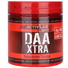 Д - Аспарагиновая кислота Activlab DAA Xtra 240 g orange