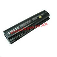 Батарея для ноутбука HP-Compaq CQ40 CQ50 DV6 / 11.1V 5200mAh (56Wh) BLACK OEM (Model: HSTNN-CB72) ()