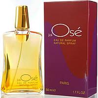 Женская парфюмированная вода Guy Laroche J'ai Ose