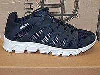 Чоловічі стильні  кросівки  Adidas Boost