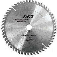 Пильный диск KT Professional 190х60Тх30 для резки металлопластика и алюминия (30-051)