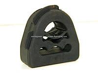 Кронштейн крепления глушителя на Мерседес Спринтер 208-416 1995-2006 BELGUM (Украина) BG1331