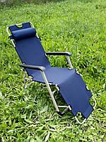 Шезлонг (Кресло) 100х65х170 (ВхШхД) , фото 1