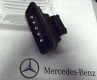 Контакты боковой двери (на двери) Mercedes Vito W639 - OE A6398200654