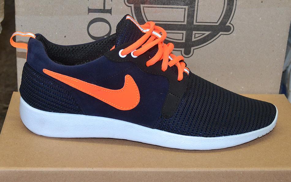 Чоловічі стильні кросівки Nike Run 023637b53d010