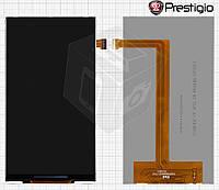 Дисплей (LCD) для Prestigio MultiPhone 3501 Duo, оригинал