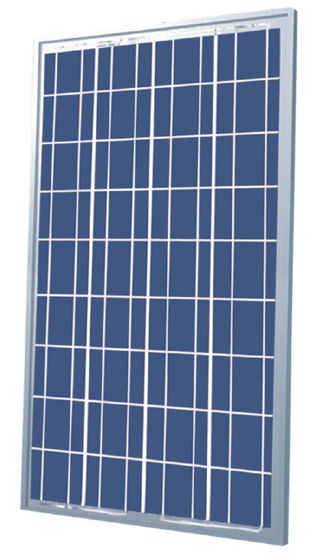 Солнечная батарея Kingdom Solar KDM KD-P100 (100 Вт 12 В)
