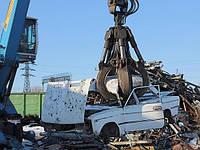 Утилизация и переработка кузовов изношенных автомобилей