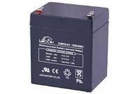 Leoch DJW12-4.5 (DJW 12-4.5, 12v4.5ah, 12в 4.5Ач) аккумулятор