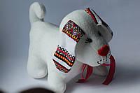 Собачка  в украинском стиле