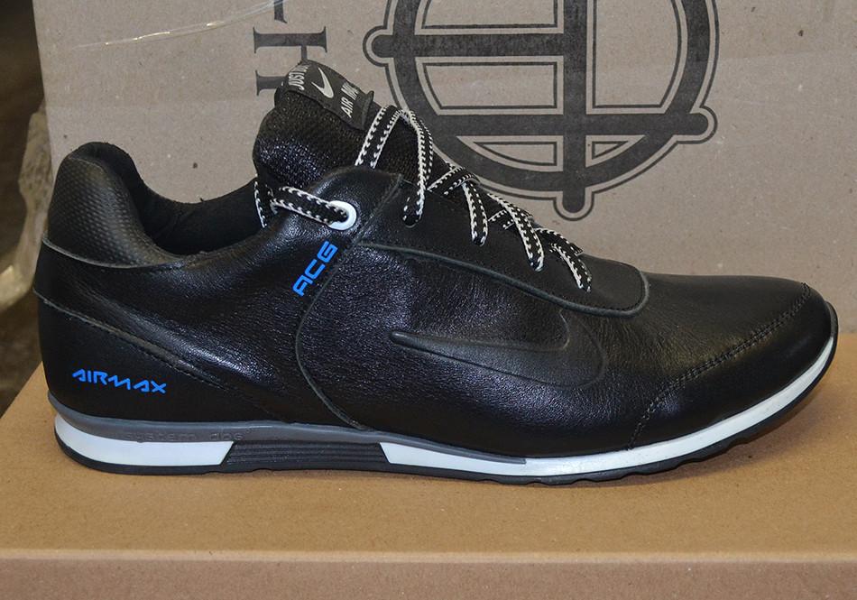 Чоловічі стильні кросівки Nike - Камала в Хмельницком 0310190ad7258