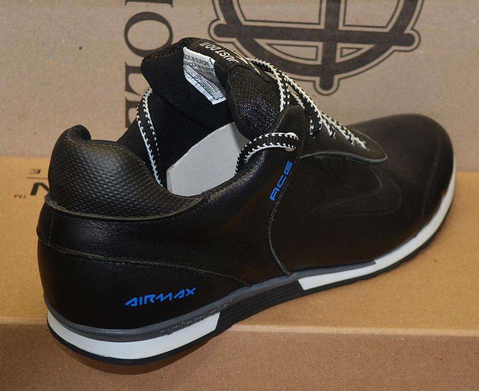 ... Чоловічі стильні кросівки Nike 016f83bfbd32f