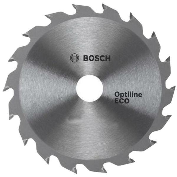 Циркулярный диск Bosch 150x20/16 36 Optiline ECO