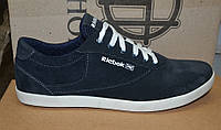 Чоловічі  замшеві  кросівки Reebok