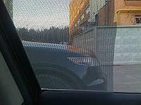 Пленка Перфорированная: черная - ширина 107 см, фото 1