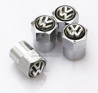 Колпачки на ниппель с логотипом Volkswagen