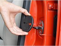 Крышки на петли Volkswagen, SKODA - комплект, фото 1
