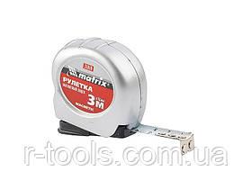 Рулетка Magnetic 3 м 16 мм магнитный зацеп MTX 310109