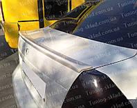 Спойлер Chevrolet Aveo 3 T250 седан (спойлер на крышку багажника Шевроле Авео T250)