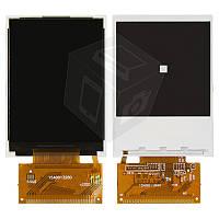 Дисплей (LCD) для Explay SL240 (37 pin, 60*43), оригинал