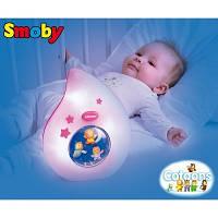 Ночник Cotoons Smoby 110101R