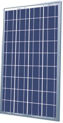 Сонячна батарея Kingdom Solar KDM KD-P100 (100 Вт 12 В)