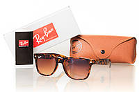 Солнцезащитные очки RAY BAN WAYFARER 716