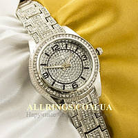 Кварцевые женские наручные часы Michael Kors silver silver