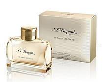 Женская оригинальная парфюмированная вода Dupont S.T. 58 Avenue Montaigne Pour Femme, 30ml  NNR ORGAP /3-21