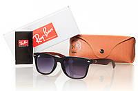 Солнцезащитные очки RAY BAN WAYFARER 710