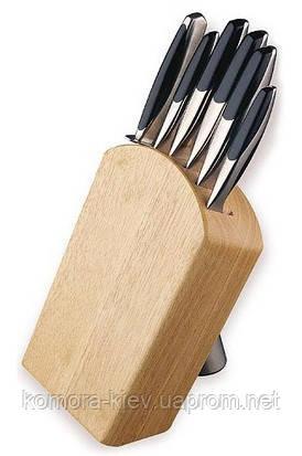 Набор ножей VINZER SILHOUETTE 89123 - Komora-kiev в Киеве