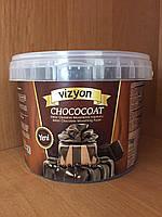 Шоколадная паста для моделирования