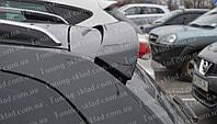 Спойлер Шевроле Лачетти Универсал (спойлер на крышу Chevrolet Lacetti Вагон)