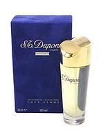 Женская оригинальная парфюмированная вода S.T. Dupont Poure Femme, 30ml NNR ORGAP /21