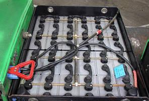 Электрический складской погрузчик Toyota_Cesab, фото 2