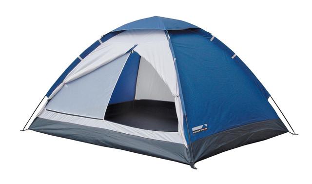 Палатки туристические coleman (Польша)