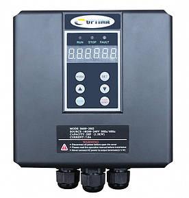 Частотный преобразователь Optima B603-2002 2.2кВт для 3-х фазных насосов