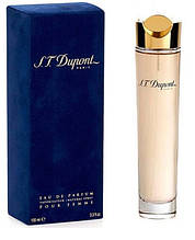 Женская оригинальная парфюмированная вода S.T. Dupont Poure Femme, 50ml  NNR ORGAP /7-41