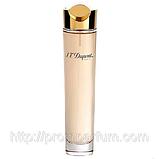 Женская оригинальная парфюмированная вода S.T. Dupont Poure Femme, 50ml  NNR ORGAP /7-41, фото 2