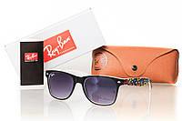 Солнцезащитные очки RAY BAN WAYFARER 5556