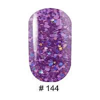 Гель-лак G.La color 10 мл №144