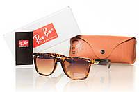 Солнцезащитные очки  RAY BAN WAYFARER 6898