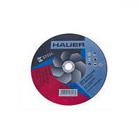 Круг отрезной 125х1.0х22(HAUER)