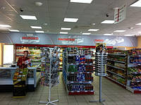 Украинские ритейловые компании нашли способ заработать на освещении