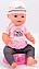 Кукла пупс Baby Born BL010DКукла пупс Baby Born BL010D-UA (украинская коробка) , фото 2