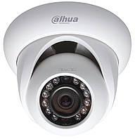 Видеокамера Dahua DH-IPC-HDW1100SP-0360B